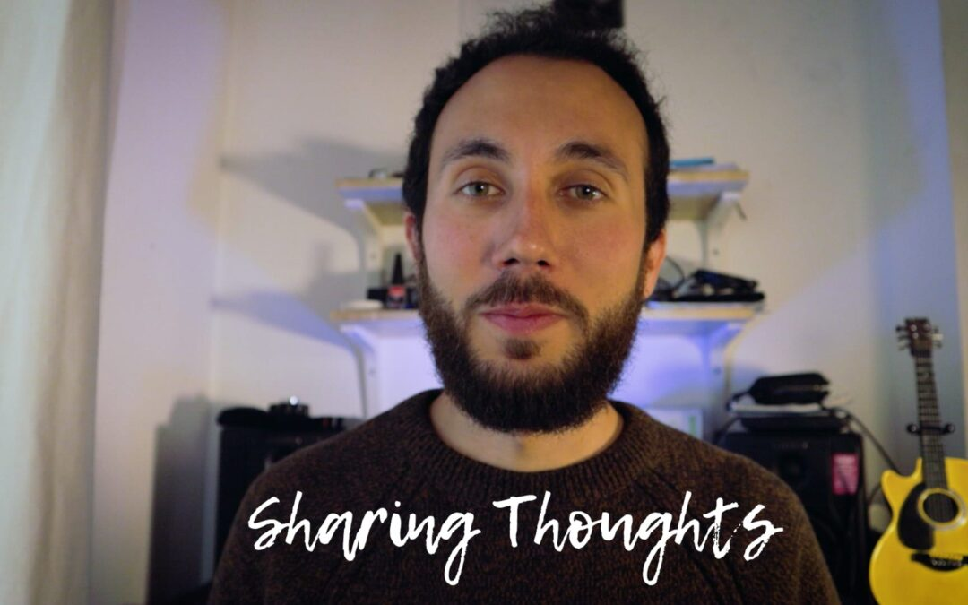 Sharing Thoughts | Introduction