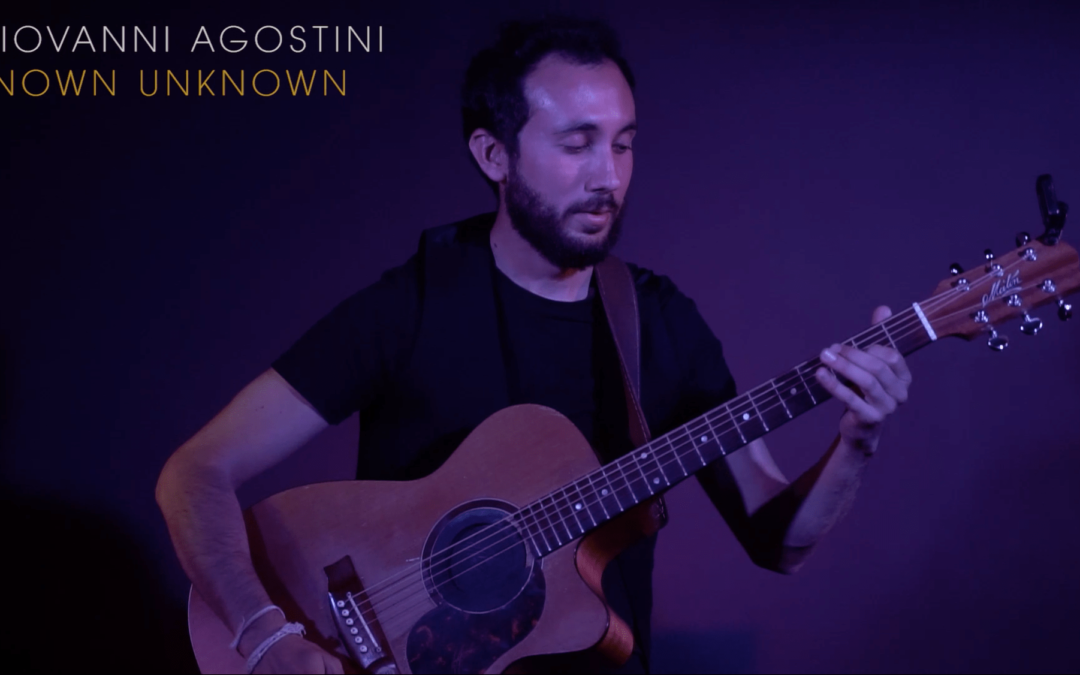 Known-Unknown | Live at BelloBar Dublin