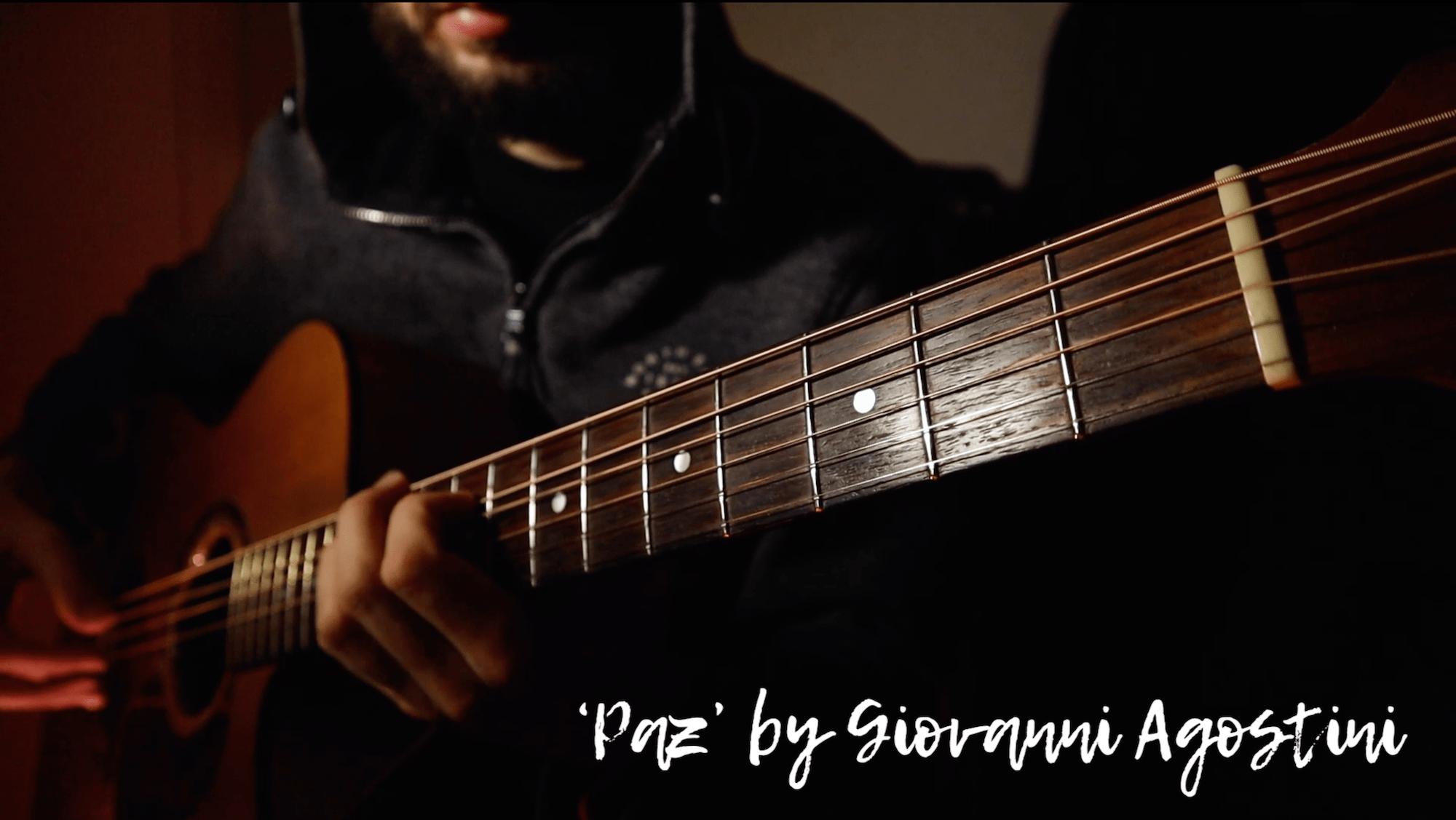 Paz | 432hz | Original Composition